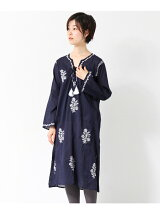 Ahujas embroidery one-piece