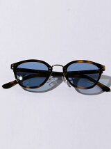 BY by KANEKO OPTICAL Smith SGLS/アイウェア