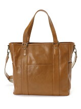 Esperanto/(M)2WAY BAG-ZEBU-