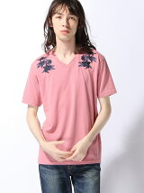 (M)ハナガラシシュウTシャツ2