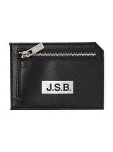 J.S.B./(M)PU Leather Card Case