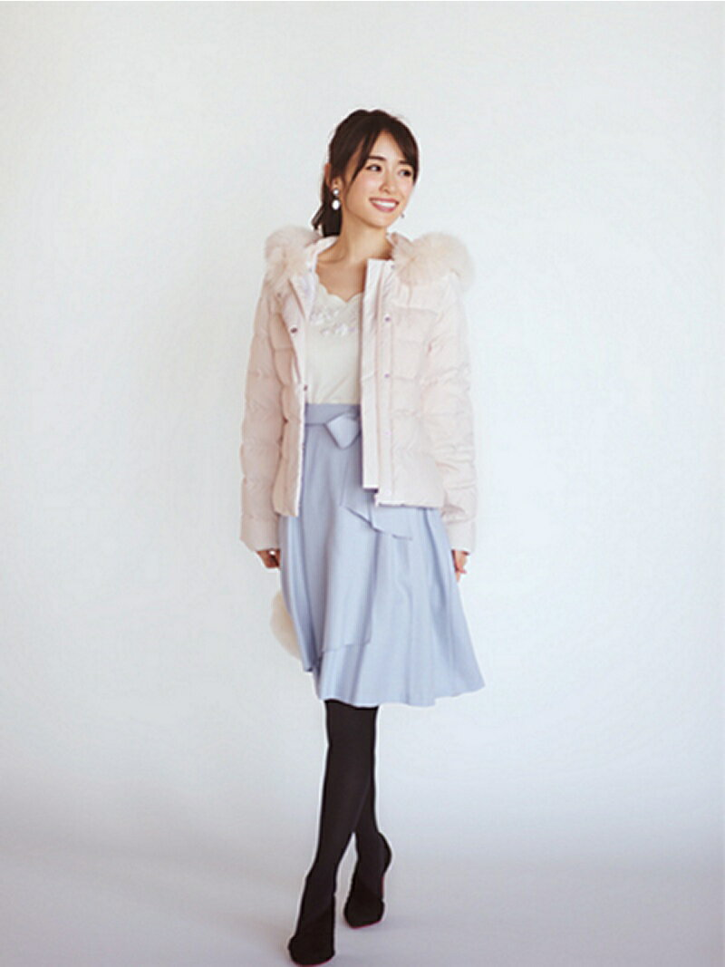 LAISSE PASSE ショートダウン レッセパッセ【送料無料】