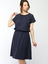 (W)吸水速乾 シーサイドドレス