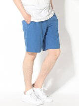 JOEY FACTORY/(U)【W】LINEN SHORTS