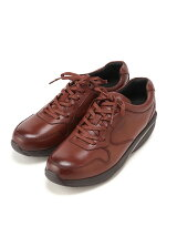 MBT/(M)MBT SAID 6S LACE UP M BURNISH DK BROWN