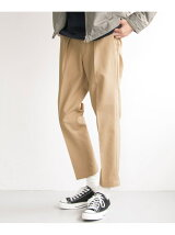 WASHABLE T/W EASY TROUSER