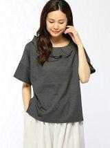 衿デザインTシャツ