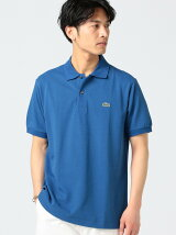 LACOSTE / L1212 ポロシャツ BEAMS ビームス