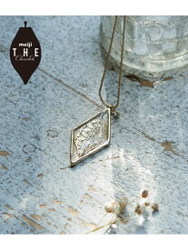 【SALE/10%OFF】ROPE' PICNIC PASSAGE 【meiji THE Chocolate×ROPE' PICNIC】モチーフトップネックレス ロペピクニック アクセサリー【RBA_S】【RBA_E】