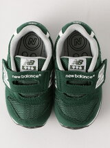 ◆【NEW BALANCE(ニューバランス)】FS996 13cm-13.5cm