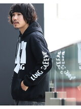 【SPECIAL PRICE】NuGgETS / Flag Sweat Hoodie