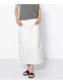 【SALE/40%OFF】デニムロングタイトスカート センス オブ プレイス スカート【RBA_S】【RBA_E】
