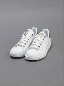 adidas Originals STAN SMITH W アディダス シューズ スニーカー/スリッポン ホワイト【送料無料】