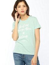 ONE STAR-ロゴTシャツ