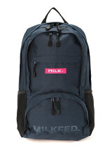 BIG POCKET BACKPACK
