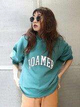 【Ca】ROAMERパーカー