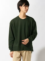 (M)ZIP FIVE AZ by junhashimoto/ Big Sweat shirt