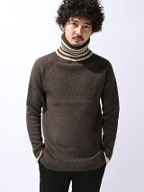 NEO TURTLE LONG KNIT