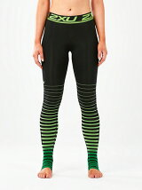 (W)POWER RECOVERYCOMP TIGHTS