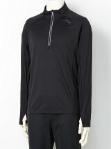 (M)IGNITION 3/4 ZIP THRU TOP