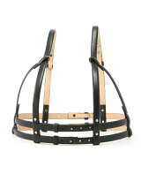 setup harness cowtop belt