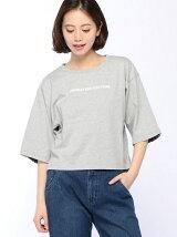 エスニックコンビワイドTシャツ