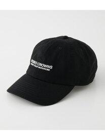 【SALE/30%OFF】RODEO CROWNS WIDE BOWL LOGO LOW CAP ロデオクラウンズワイドボウル 帽子/ヘア小物 帽子その他 ブラック ホワイト ブルー ピンク