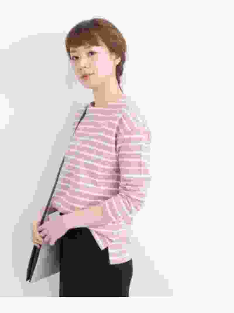 URBAN RESEARCH バスクシャツ アーバンリサーチ【送料無料】