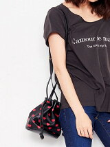 HEARTPRINT BAG