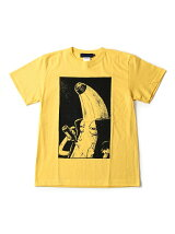 BEAMS T / Travis Millard Tee