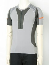 (M)XTRM COMPRESSION S/S TOP