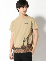 (M)Eco Graphic Tee
