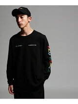Harris Elliott for tk.TAKEO KIKUCHI ロングTシャツ