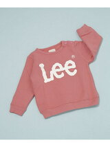 LEE LOGO PRINT SWEAT