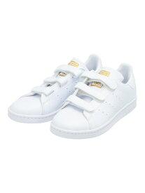 adidas adidas/(U)STAN SMITH エスラッシュ シューズ スニーカー/スリッポン ホワイト【送料無料】