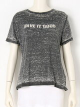 Burnt-out Tee