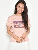 MIAMIロゴTシャツ