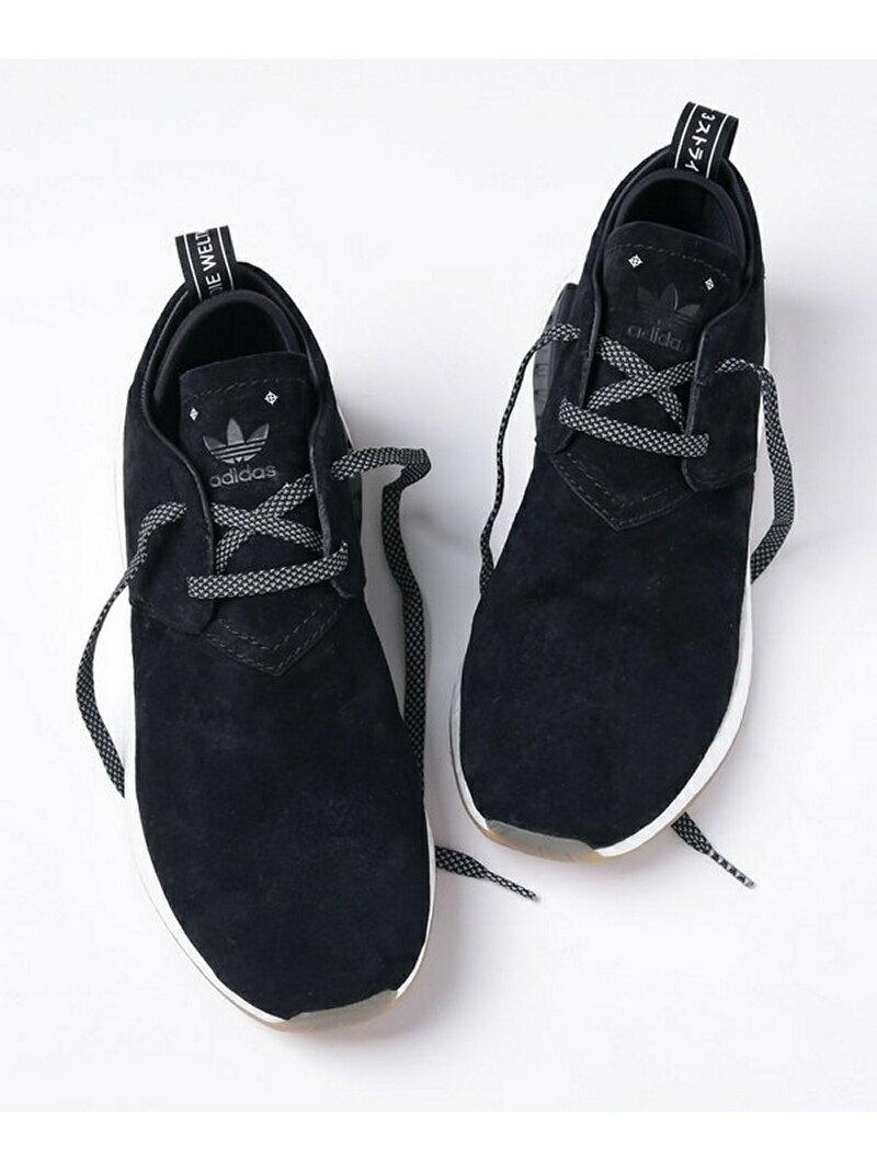 【SALE/40%OFF】adidas NMD_C2 ナノユニバース シューズ【RBA_S】【RBA_E】【送料無料】