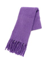 TWIST FRINGE BIG STOLE