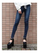 FIX J/W DENIM