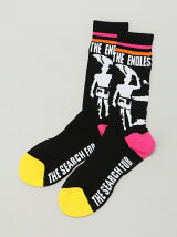 ZENITH STANDARDCULTURE/(M)Endless Summer SOCKS