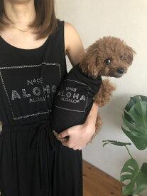 オーナーマキシワンピタンクALOHA アロアロ 生活雑貨【送料無料】