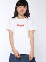 SMALL BOX LOGO S/S TEE