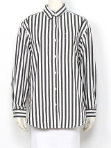 TUCK STRIPE LOOSE SH