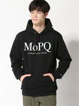 PEACEQUIET Hooded Sweat