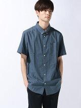 (M)デザインS/Sシャツ