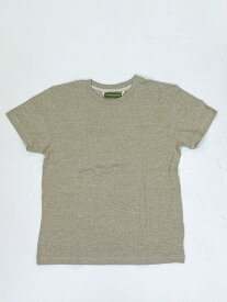【SALE/50%OFF】PHATEE (U)SUPERIOR MILD CREW S/S TEE ファティー カットソー Tシャツ カーキ ホワイト ネイビー【送料無料】