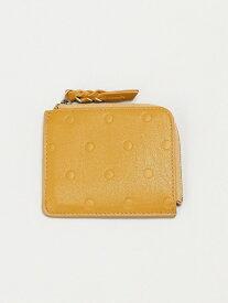 ケイリョウウスマチタンザイフ スタディオクリップ 財布/小物