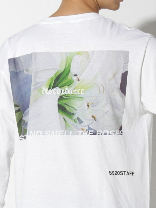 SS20 Runway Show Exclusive Staff Tee