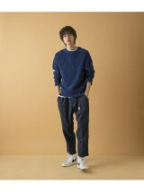 【GRAMICCI】別注 4WAY STRETCH WIDE TAPERED CROPPED